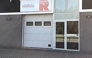 Locatie raggers in Utrecht